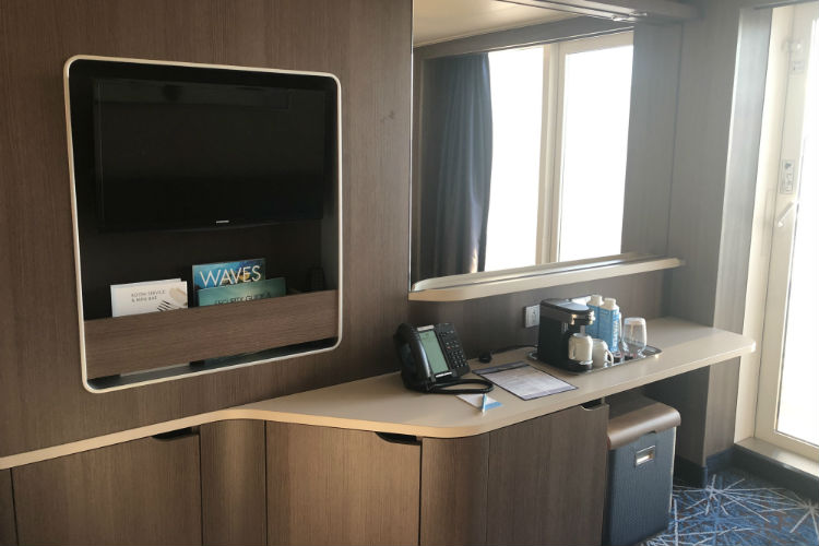 Balcony Stateroom - Norwegian Encore