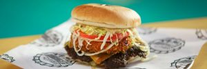 Guy's Burger Joint - Carnival Cruise Line