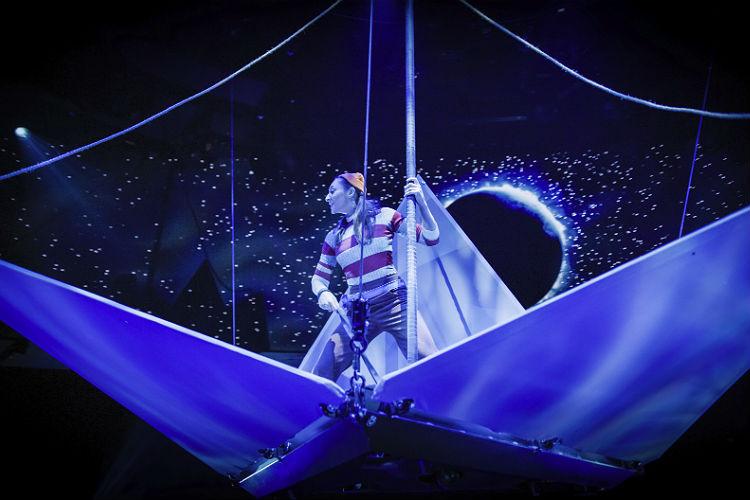 MSC Cruises - Cirque du Soleil