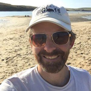 Adam Coulter - Cruise Critic
