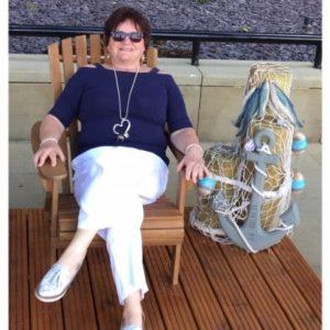 Kathy Taylor - Cruise Lowdown