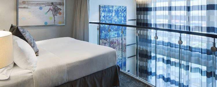 Grand Loft Suite - Royal Caribbean