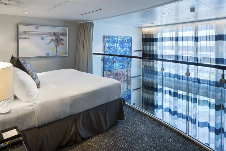 Grand Loft Suite - Royal Caribbean