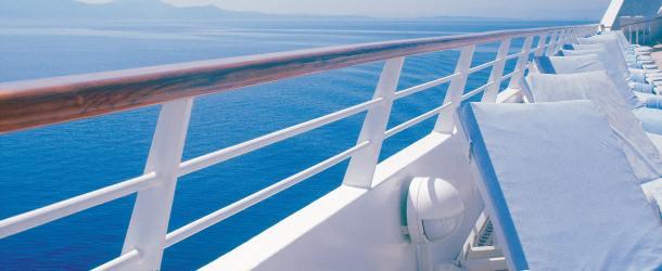 Cruise passenger rights