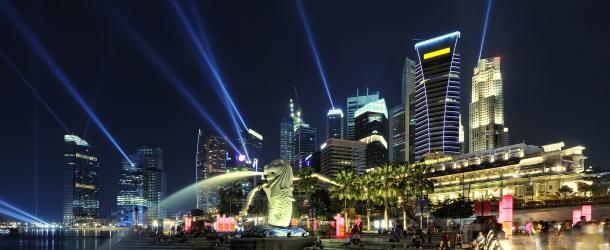 Cruises to Singapore