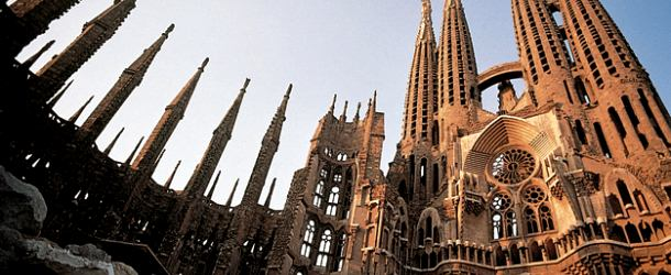 Cruises to Barcelona