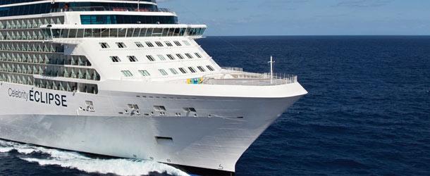 Celebrity Eclipse cruises