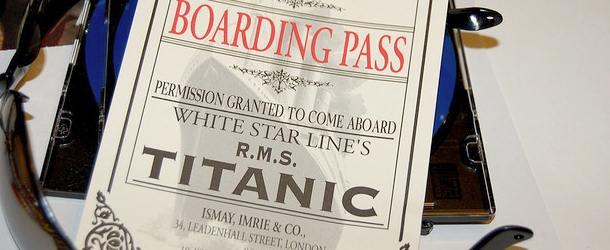 Titanic II cruises