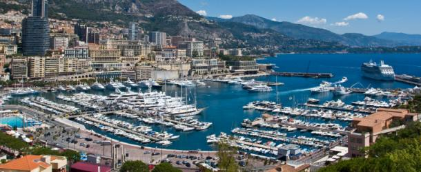 Cruises to Monte Carlo