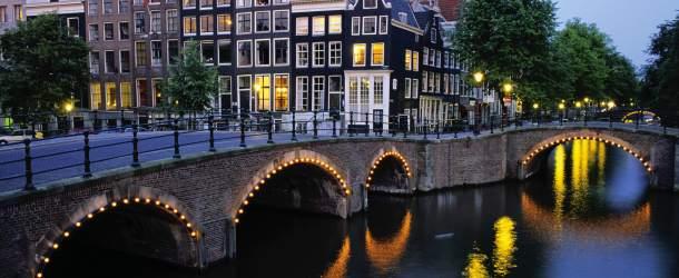 Amsterdam cruises