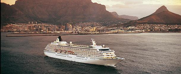 Cruise videos