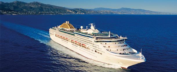 P&O themed cruises