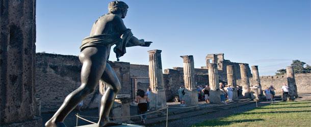 Historic Roman cruises