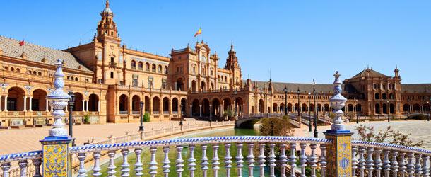 Cruises to Spain