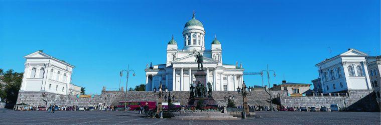 Cruises to Helsinki