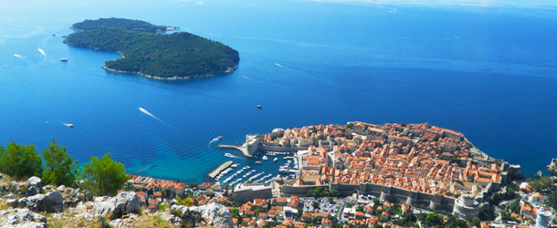 Cruises to Dubrovnik