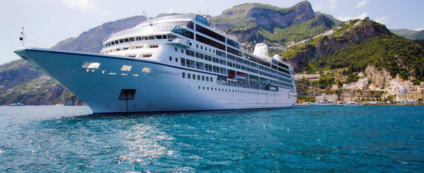 Cruise Reviews