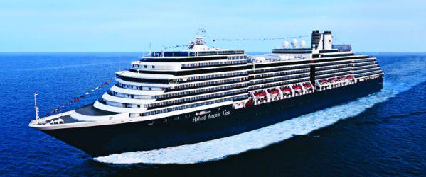 Holland America 2014 Cruises