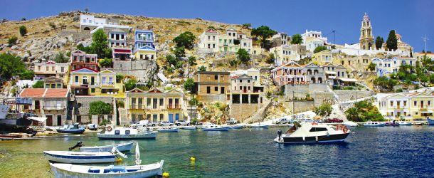 Rhodes Cruises