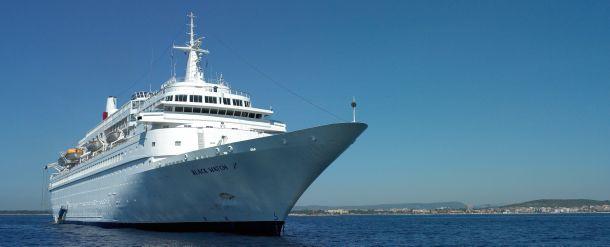 Fred.Olsen cruises