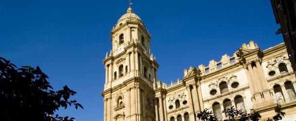 cruises to Malaga