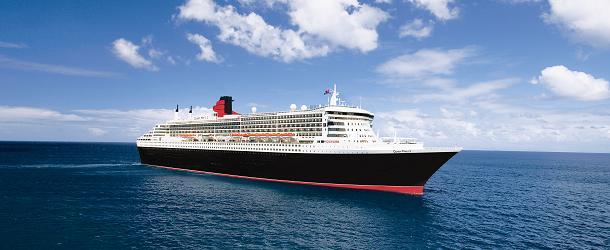 UK cruise passengers