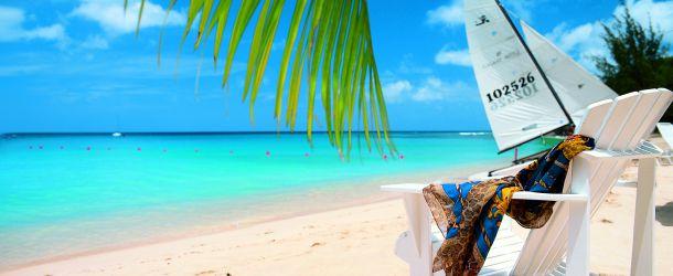 Last-minute beach cruises