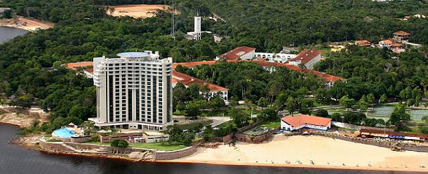 Cruises to Brazil - Manaus