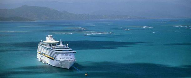 cruise ship radio