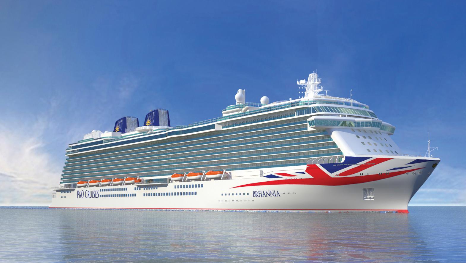 New Cruises From The UK Cruise Latest Cruise - Cruise ships uk