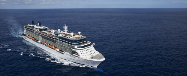 Sail from the UK with Celebrity Cruises