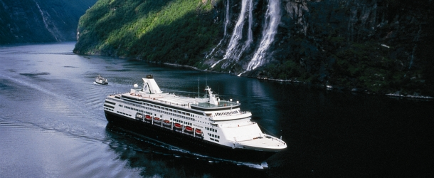 Grand Voyages from Holland America