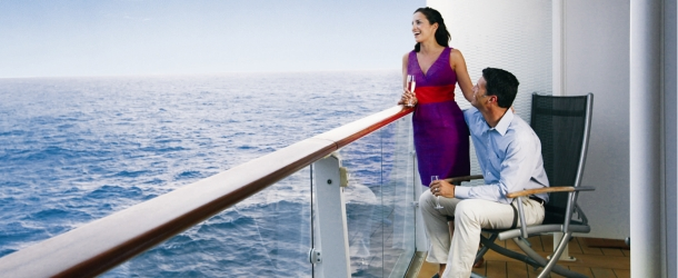 Up, Up and Away Offer from Celebrity Cruises