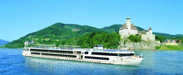 river cruise