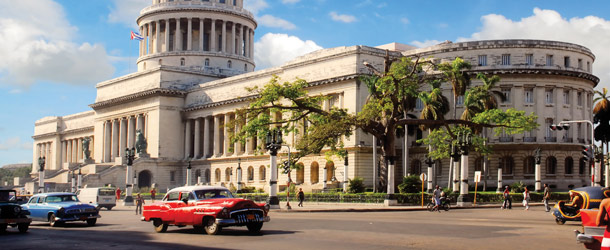 MSC Cruises to offer sailings from Cuba