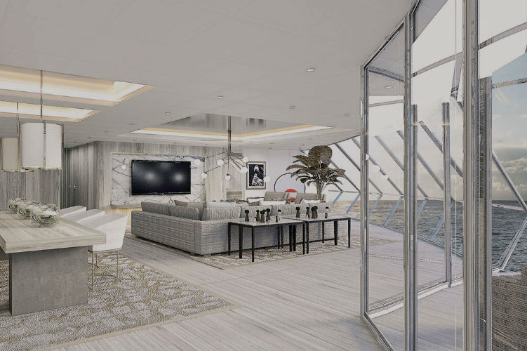Celebrity Edge - Accommodation