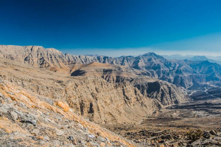 Ras Al Khaimah - Middle East