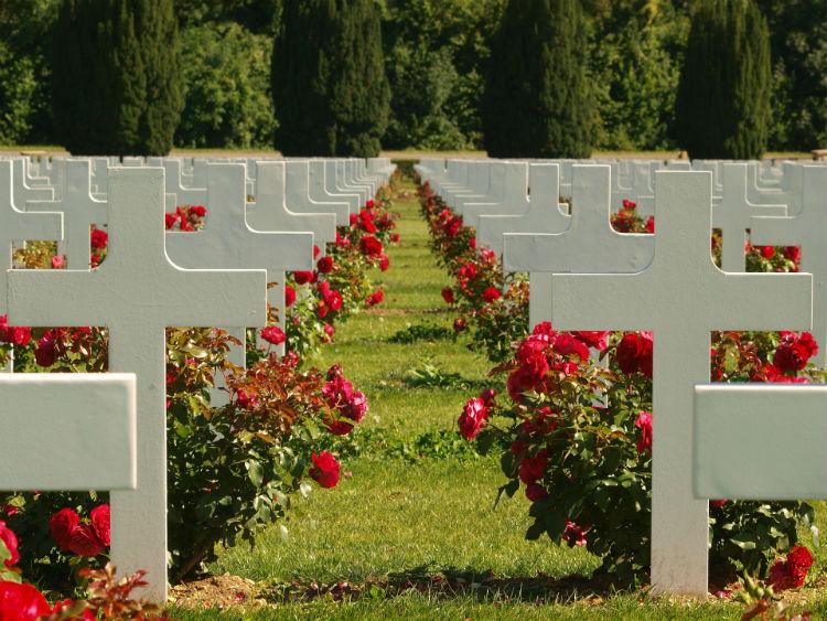 Douaumont Ossuary - France