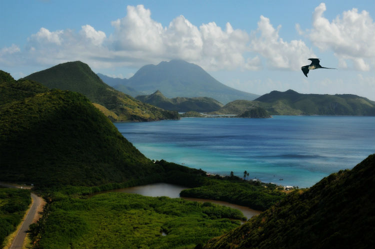 St Kitts and Nevis - Caribbean
