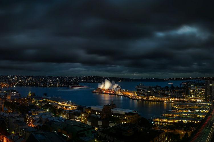 Sydney, Australia - Nightlife