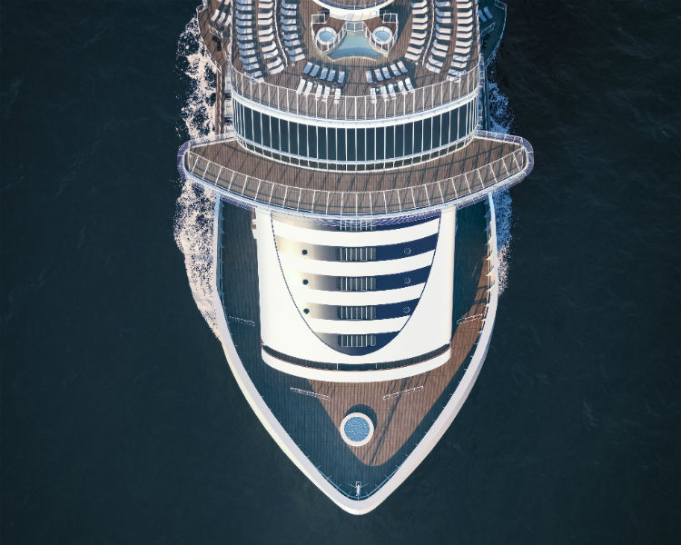 MSC Seashore - MSC Cruises