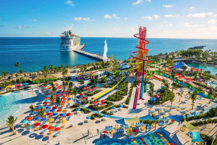Perfect Day at CocoCay - Royal Caribbean