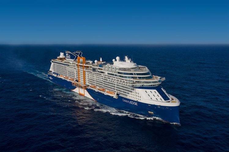 Celebrity Cruises - Celebrity Edge